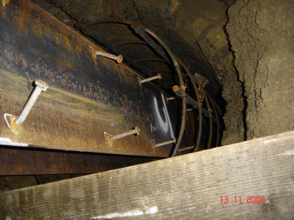 Drilled shafts 086