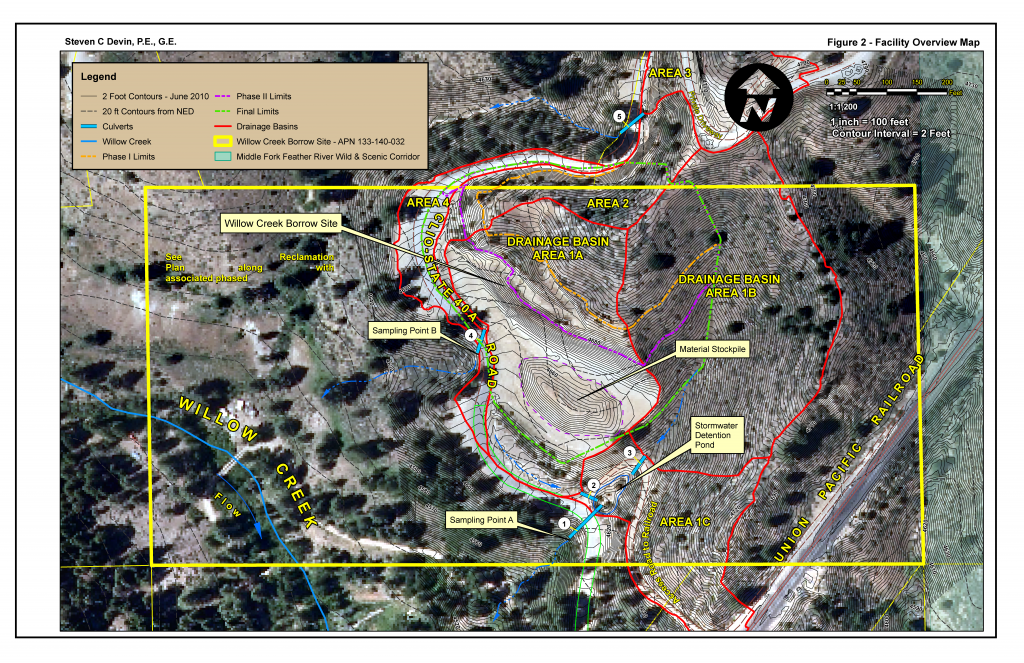 figure-2-willow-creek-facility-overview-map