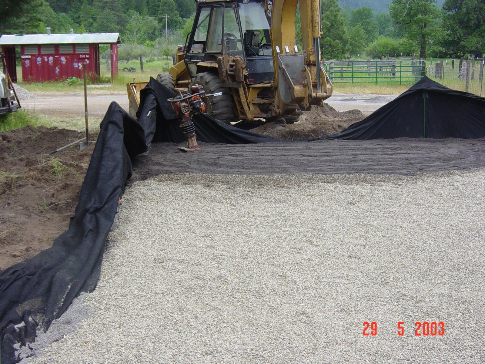On Site Wastewater Disposal Steven C Devin P E G E